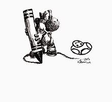 Yoshi Ink Doodle T-Shirt