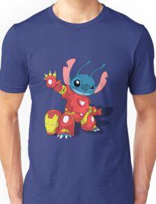 Iron Stitch Unisex T-Shirt