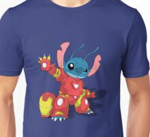 Iron Stitch Unisex T-Shirt