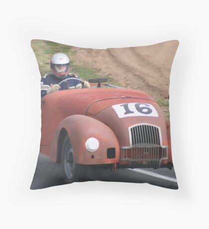 1946 Allard K1 Throw Pillow