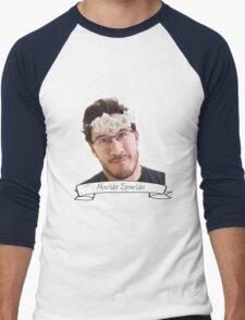 Markle Sparkle  Men's Baseball ¾ T-Shirt