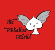 The Pikkettos Fearful Kids Clothes