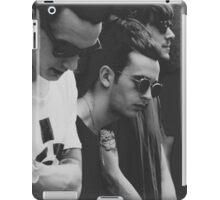 the 1975 (band photo) iPad Case/Skin