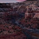 Escalante by Nick Johnson