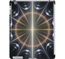 Light Genesis iPad Case/Skin