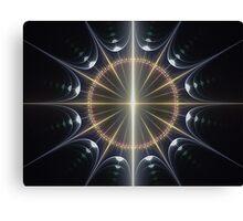 Light Genesis Canvas Print