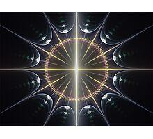 Light Genesis Photographic Print
