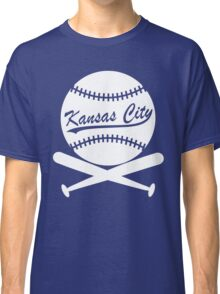 Kansas City Baseball Classic T-Shirt