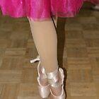 Ballerina by WeeZie