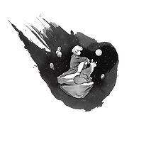 Le Petit Prince by ElinJ