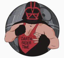Darth Van Vader T-Shirt