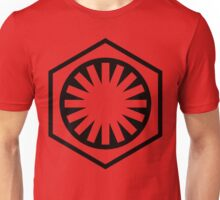 Knights of the First Order Unisex T-Shirt