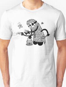 butterfly catcher T-Shirt