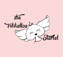 The Pikkettos Starlet Kids Clothes