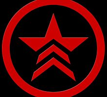 Mass Effect - Bad Karma Symbol by TylerMellark