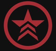 Mass Effect - Bad Karma Symbol T-Shirt