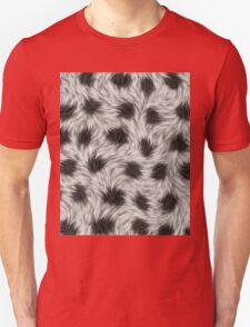 animal fur T-Shirt