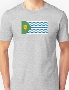 Flag of Vancouver  Unisex T-Shirt