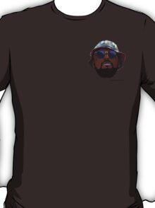 Schoolboy Q - RSHH Cartoon T-Shirt