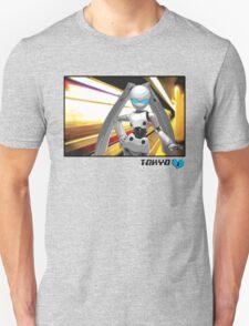 Subway Bunny T-shirt Unisex T-Shirt