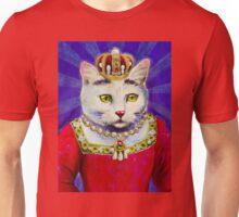 Queen Alice of Felonium Unisex T-Shirt