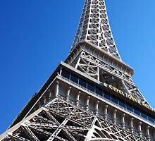Tower on the Strip by katsie78