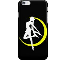 Pretty Guardian Sailor Moon - Sailor Moon iPhone Case/Skin