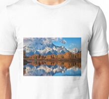 Oxbow Reflections Unisex T-Shirt