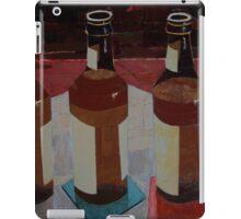 """beers"" iPad Case/Skin"