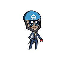 Chibi Archie Team Aqua - Pokemon Alpha Sapphire by Gam1ngPanda