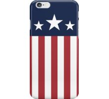 Captain's Shield iPhone Case/Skin