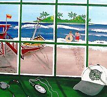 Retired ,,,,,,,No Tension Yeah Pension! by WhiteDove Studio kj gordon