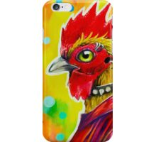 Urban Rooster iPhone Case/Skin
