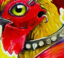 Urban Rooster Sticker