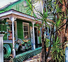 Eclectic Key West by Brian Kerls  photography