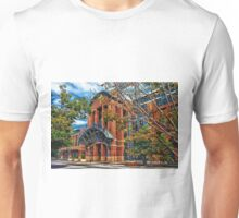 Coors Field - Home of the Colorado Rockies Unisex T-Shirt