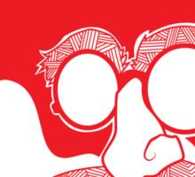 Groucho Sticker