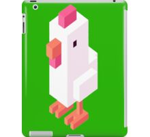 Crossy Road Chicken iPad Case/Skin
