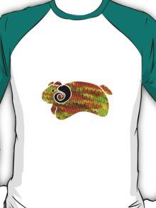 knitty sheep T-Shirt