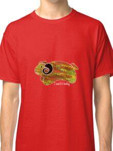 knitty sheep Classic T-Shirt