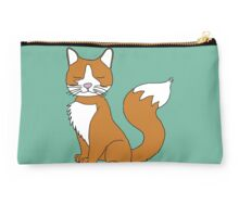 Ginger Cat Studio Pouch