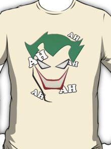 Batman - Joker AH AH AH T-Shirt