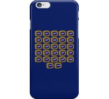 27 Time Champions iPhone Case/Skin