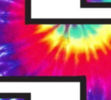 Syracuse Tie Dye Sticker