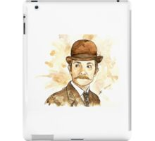 Victorian Watson iPad Case/Skin