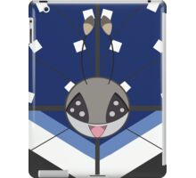 Polar Pattern iPad Case/Skin