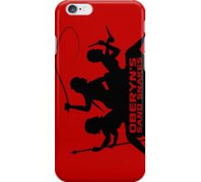 OBERYN'S SAND SNAKES iPhone Case/Skin