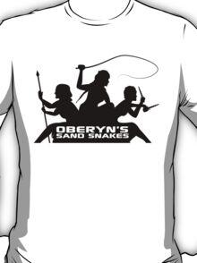 OBERYN'S SAND SNAKES T-Shirt