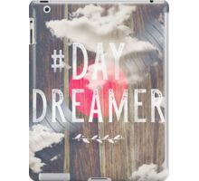 Daydreaming iPad Case/Skin