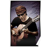El Guitaro Poster